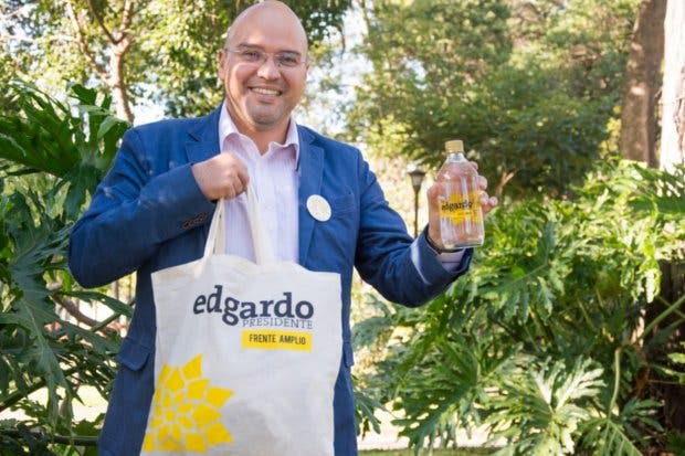 """Edgardo Araya: """"La tierra es de quienes la trabajan"""""""