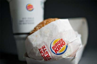 Burger King invita a candidatos presidenciales para regalar Whoppers