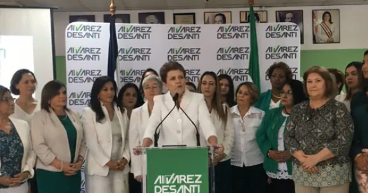 Nuria Marín promete 75 mil empleos para las mujeres