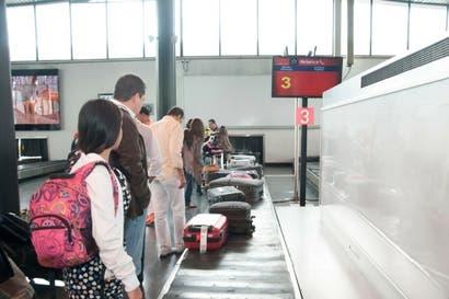Avianca habilitó seguimiento de equipaje