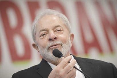 Lula da Silva se debate entre la cárcel y la presidencia