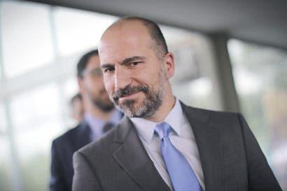CEO de Uber ve autos voladores en Estados Unidos en diez años