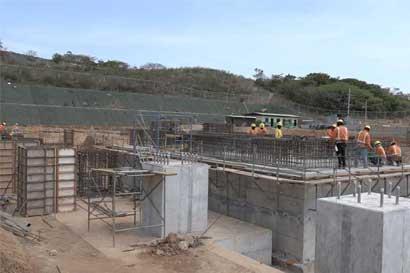 A un año de su apertura, planta geotérmica Las Pailas II ya tiene energía para operar