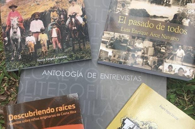 Colegio de Costa Rica financiará proyectos de artes literarias