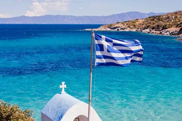 Grecia, más cerca de salir de su crisis financiera