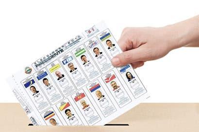 Guerra de encuestas mete elecciones en una nebulosa