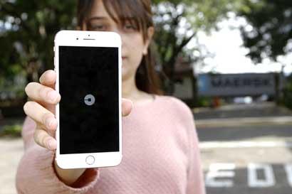 Hacienda asegura que desde 2015 trabaja en poner a Uber en regla