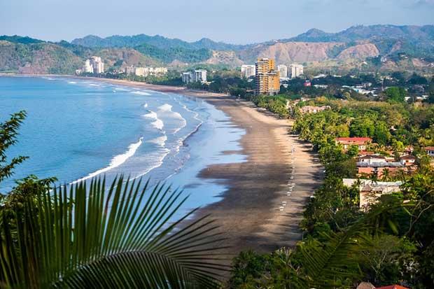 Estos son los destinos dentro y fuera de Costa Rica más apetecidos en Despegar.com