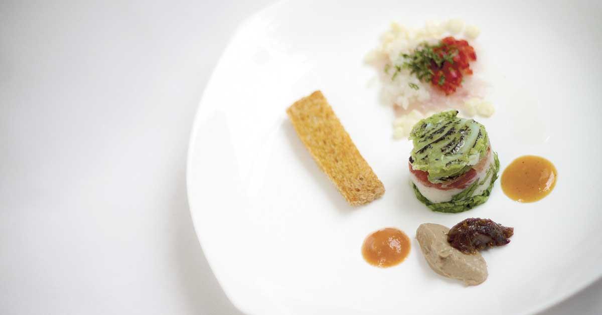 15 restaurantes participarán en el Festival Gastronómico La Luz