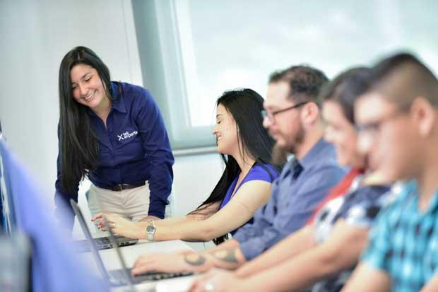 Multinacional Tek Experts reclutará 100 colaboradores