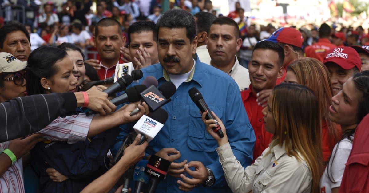Grupo de Lima, al que pertenece Costa Rica, desaprueba adelanto de votaciones en Venezuela