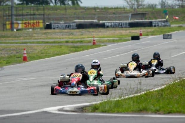 Kartismo arrancará con el Costa Rica Kart Championship en abril