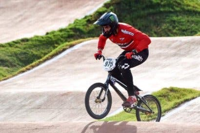 Todo listo para la Copa BMX Life On Wheels 2018