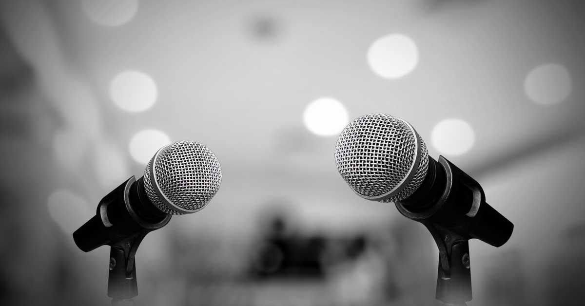 Candidatos debatirán hoy en la Universidad Latina