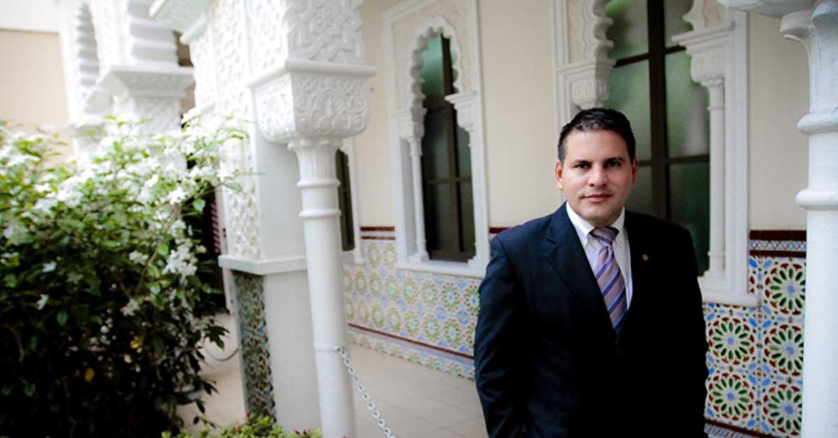 Fabricio Alvarado y Antonio Álvarez serían los dos candidatos en segunda ronda