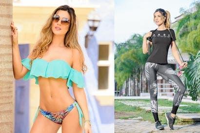 Moda colombiana se renueva en vitrinas ticas