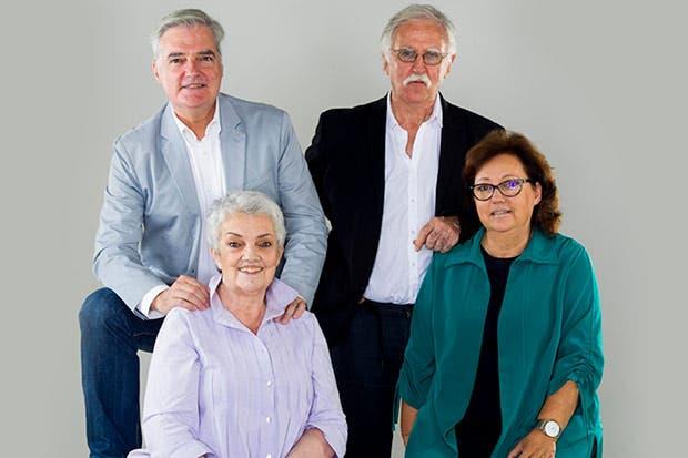 El Consorcio ofrecerá tres conciertos en Costa Rica