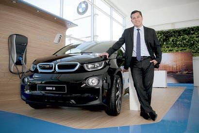 Ventajas para carros eléctricos ya son una realidad