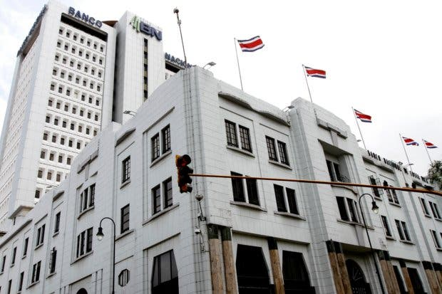 Banco Nacional no tendrá pérdidas por proyecto Capulín