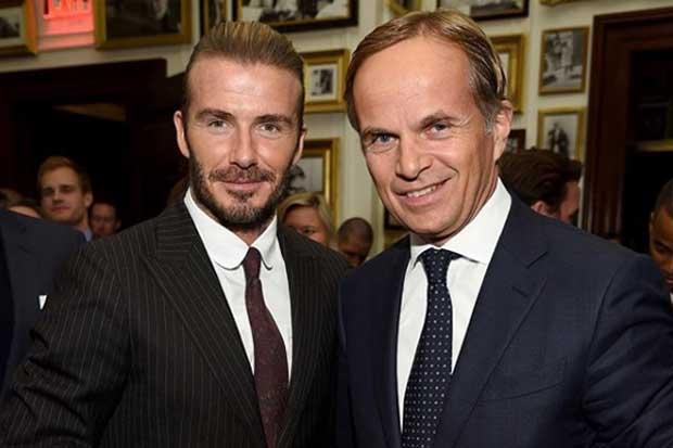 David Beckham lanzaría su equipo de la MLS en Miami la próxima semana