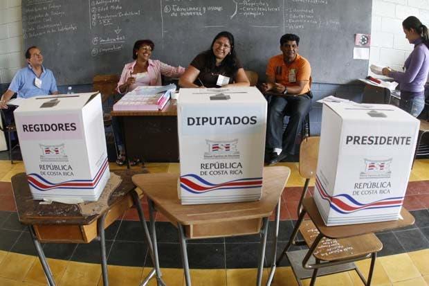 Diputados aprueban proyecto para reducir plazo entre rondas electorales