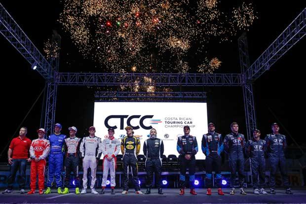 Seis fechas definirán quién es el piloto más rápido del país