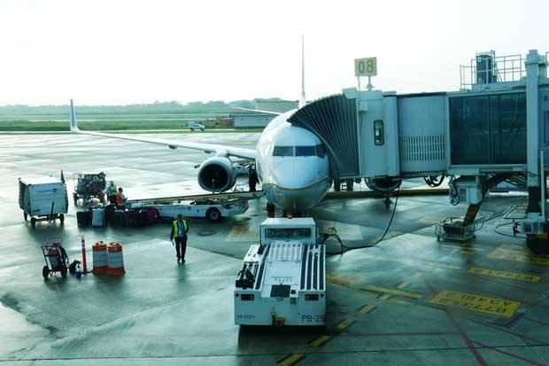 MECO gana millonario contrato para rehabilitar pista del aeropuerto de Tocumen