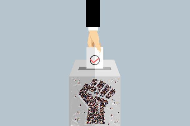 """""""Sí, claro, yo voy a votar"""""""