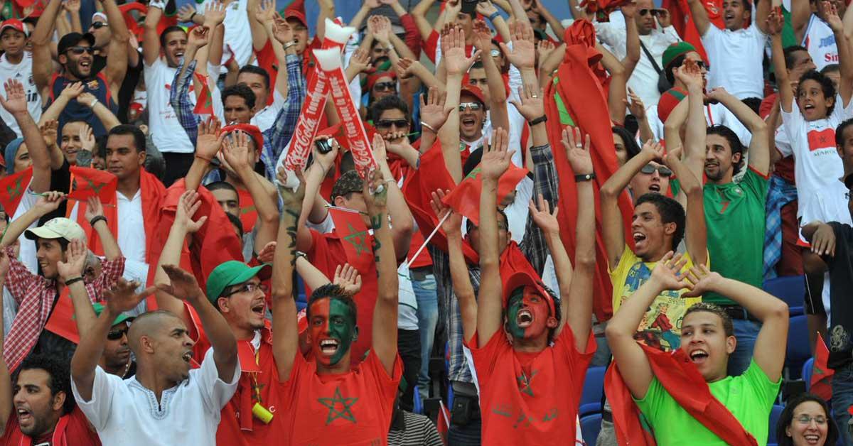 Marruecos pugnará por ser la sede del mundial de fútbol en 2026