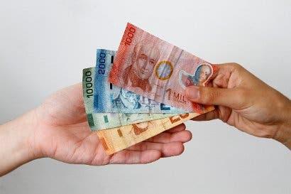Empleados públicos recibirán aumento salarial del 1,55%