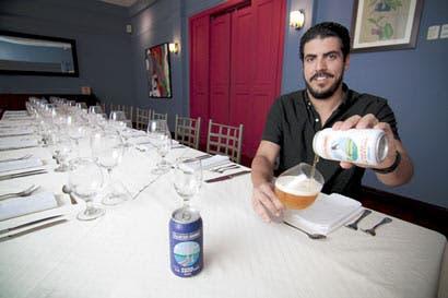 Cervezas artesanales se inspiran en humedales nicoyanos