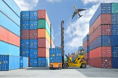 País supera meta de exportaciones de bienes