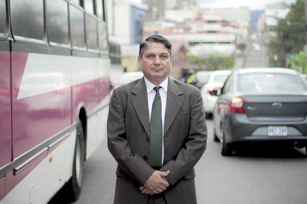 Sin pago electrónico no habrá sectorización, afirman autobuseros