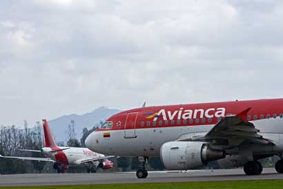 Avianca destaca como la aerolínea preferida en Centroamérica