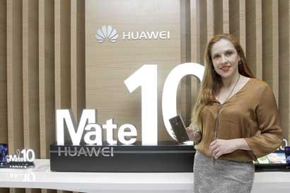 Huawei apuesta a chip para dominar mercado nacional