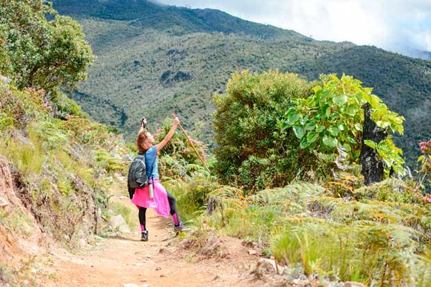 Carrera Chirripó lo invita a conocer Costa Rica desde lo más alto