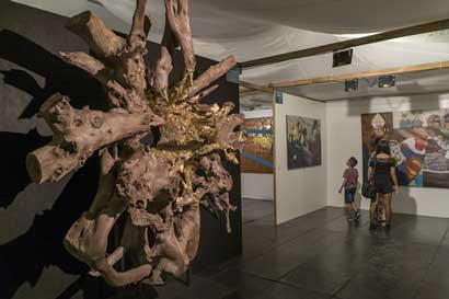Tamarindo tiene fiesta de arte este fin de semana