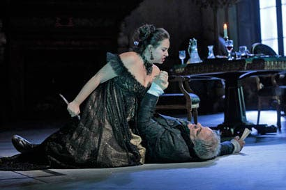 Teatro Eugene O'Neill inicia su temporada de óperas