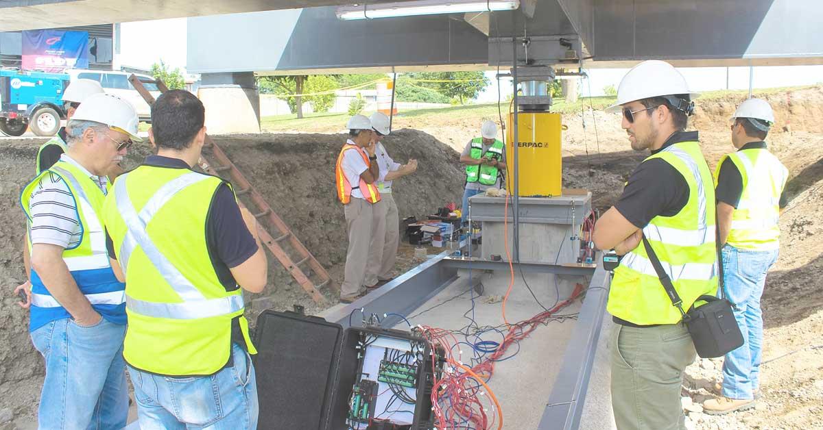 Viaducto de Circunvalación Norte iniciará construcción a finales de febrero