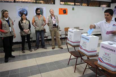 Hospitales psiquiátricos tendrán mesas de votación por primera vez