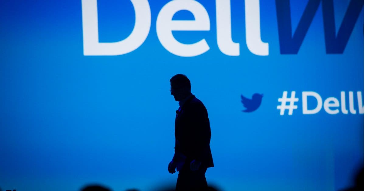 Dell Technologies estaría considerando OPI y otras opciones