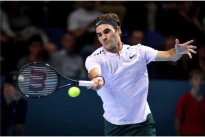 """Roger Federer: """"el cuento de hadas continúa"""""""