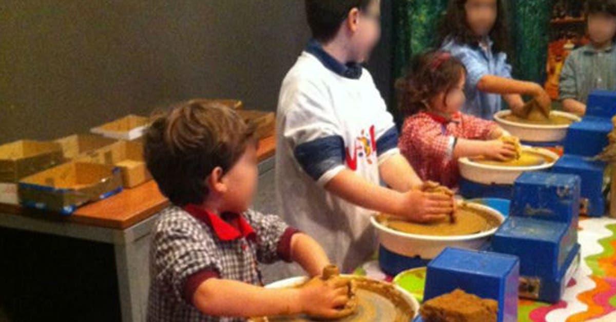 Museo ofrece talleres gratuitos para niños y adolescentes