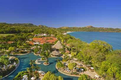 Westin Playa Conchal recibió premio de TripAdvisor a mejor hotel de Costa Rica