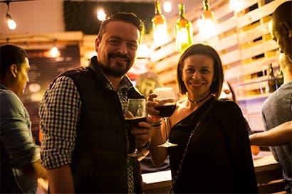 Amantes del vino podrán disfrutar segunda edición del Wine World Festival