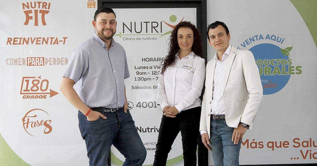 Nutriva celebra 15 años de cuidar el peso de los ticos