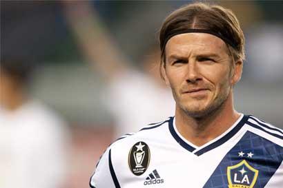 David Beckham oficializa su equipo de la MLS en Miami