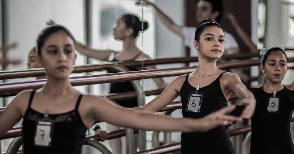 Festival de Ballet ofrecerá charlas y clases gratuitas