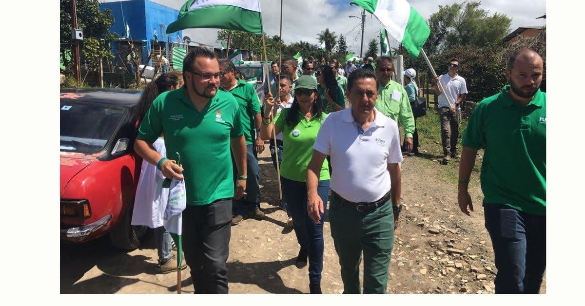 Primera acción de de Antonio Álvarez será ampliar concesión de ruta 27
