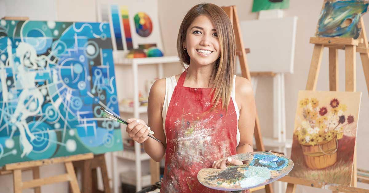 Talleres promueven el desarrollo artístico